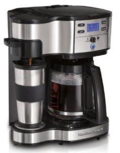 Hamilton Beech Top Rated Coffee Maker