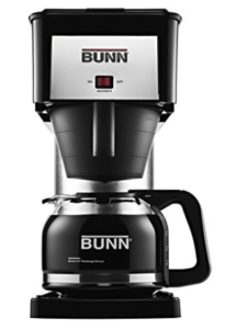 Bunn top rated coffee maker