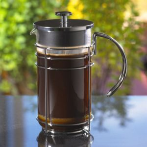 madrid french press