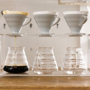 Hario V60 decanter review