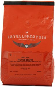 Intelligentsia coffee review