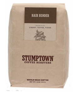 stumptown coffee review