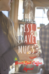 Best Travel coffee mug