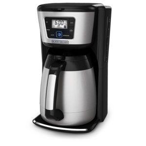 Black & Decker Thermal Coffeemaker