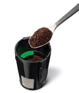 kcup reusable filter