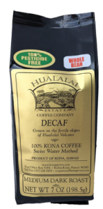 Best Luxury Decaf