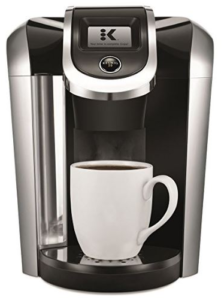 Keurig 475 Single Serve Programmable K-Cup Pod Coffee Maker