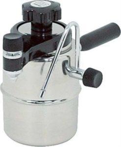 Bellman SS Stove Top Espresso - Cappuccino Maker