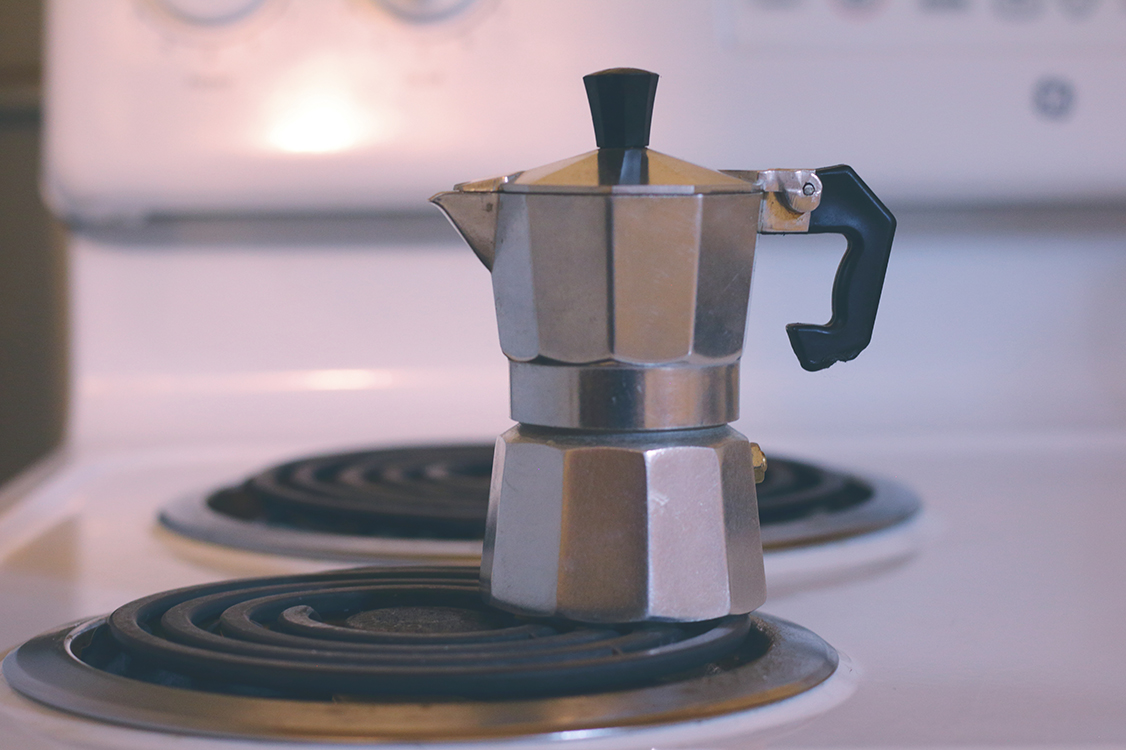 Stylish and Affordable: 4 Amazing Moka Pots for Stovetop ...