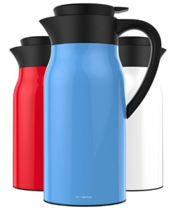 The Best Coffee Carafe for Spill-Free Operation