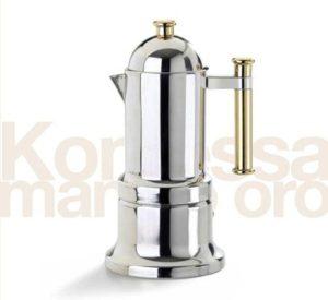 Vev Vigano Stovetop Espresso Maker